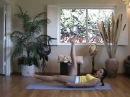 POP Pilates: Total Body Sculpt Workout - Abs, Butt, Thighs, Legs, Arms! (Full 10 min) Pilates Video