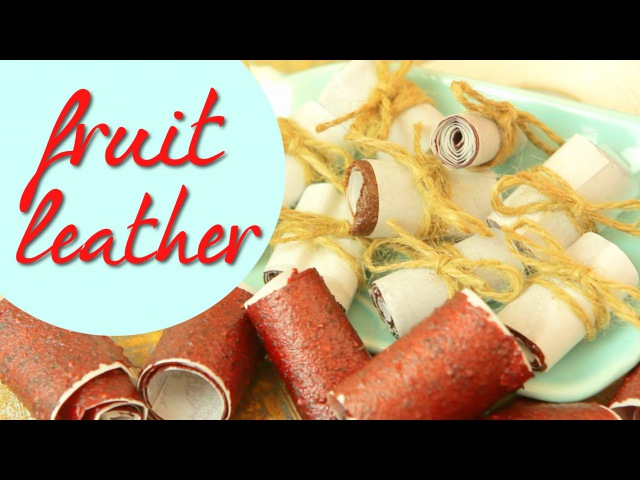 Fruit Leather Snacks   CHEAP CLEAN EATS