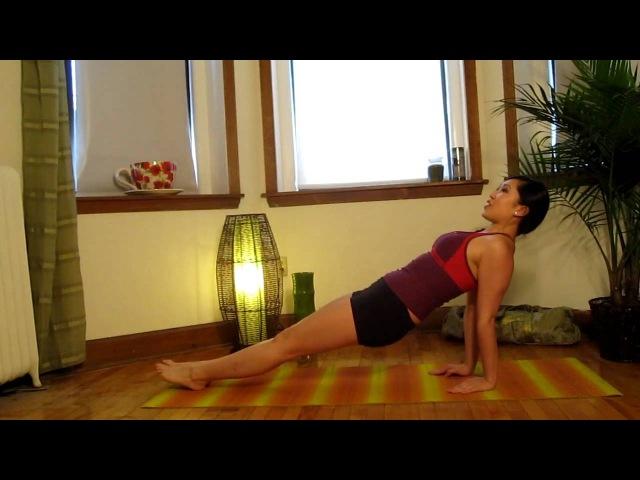 POP Pilates: Bikini Bod 1 (Full 10 min) Pilates Video