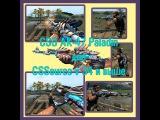 AK47_Paladin из CSO для css v34 Клиентская модель,