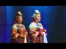 Русская песня Летят утки, два гуся Воронежский народный хор
