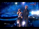 EUROVISION 2010 - DENMARK - Chanee &amp Tomas N'evergreen - In a moment like this