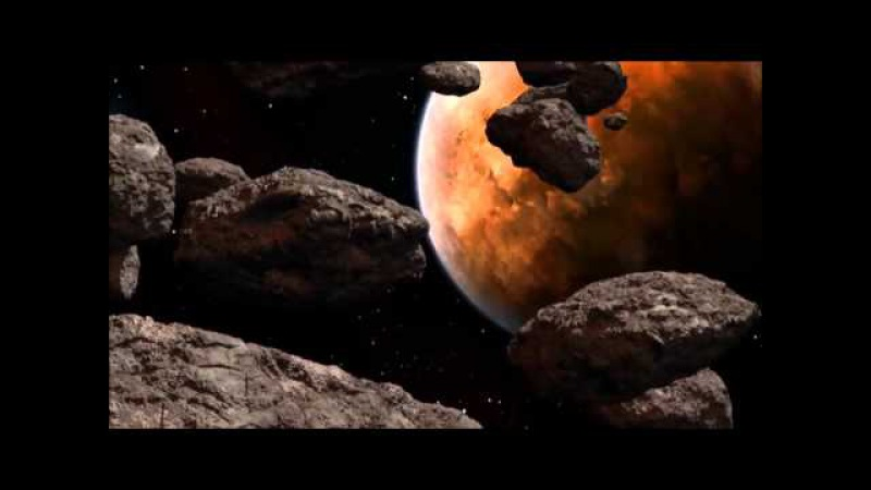 Robert Vadney - Spacemans Theme (Original Mix) ™(Trance Video) HD