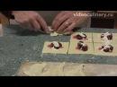 Вареники с вишней - Рецепт Бабушки Эммы