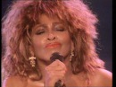 Tina Turner What's Love Got To Do With It Live
