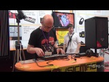 mmag.ru Elektron Machinedrum SPS-1UW MKII video review and demo