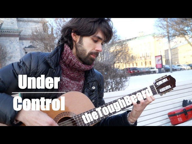 Calvin Harris Alesso - Under Control ft. Hurts (theToughBeard Cover)