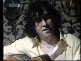 BERT JANSCH Plays Four Songs 1975 live!