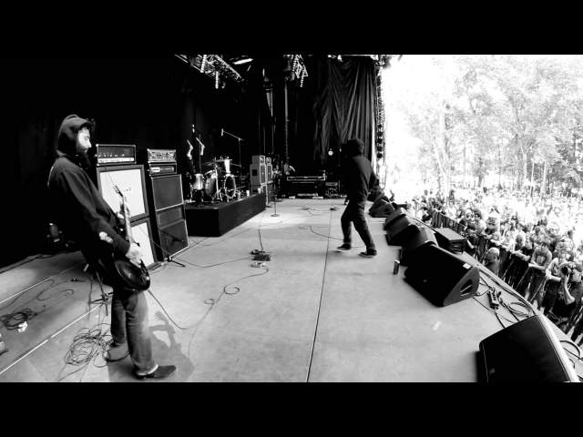 Cult Of Occult - Live at Sylak Open Air, 10.08.2013