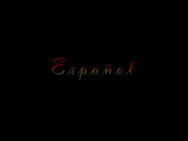 El clase de Espanol