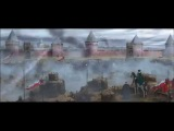 Крепость щитом и мечом полный мультфильм