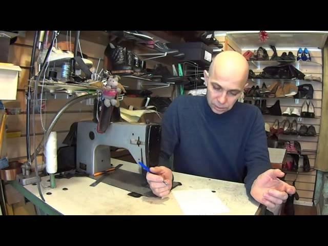Как начать бизнес ремонт обуви? Пошаговый план, гарантия отличного результата.