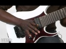 Prog-gnosis with Tosin Abasi - Animals as Leaders - September 2012