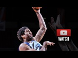 James Michael McAdoo Full SL Highlights vs Kings (2015.07.15) - 20 Pts, 9 Reb