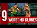9 worst Mortal Kombat klones of all time