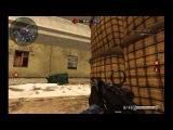 __-Миротворцы-__ VS Ганкста-Войны (игра 3)