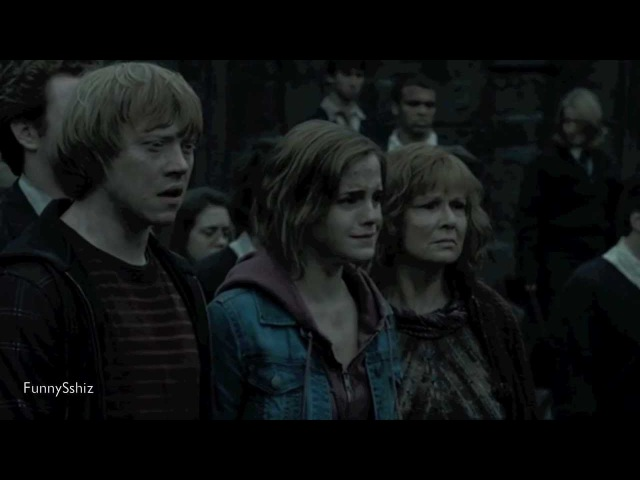 Voldemort Hugs Draco HD Extended Cut