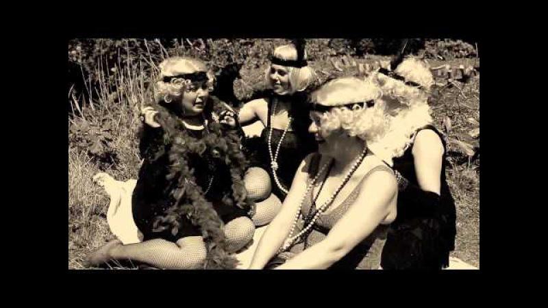 Alchemist Project Feat.Anna Turska - Step Your Feet