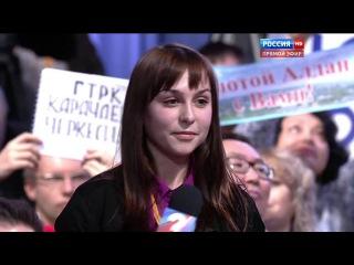Путин пообещал следить за судьбой мальчика, едва не сгоревшего в роддоме