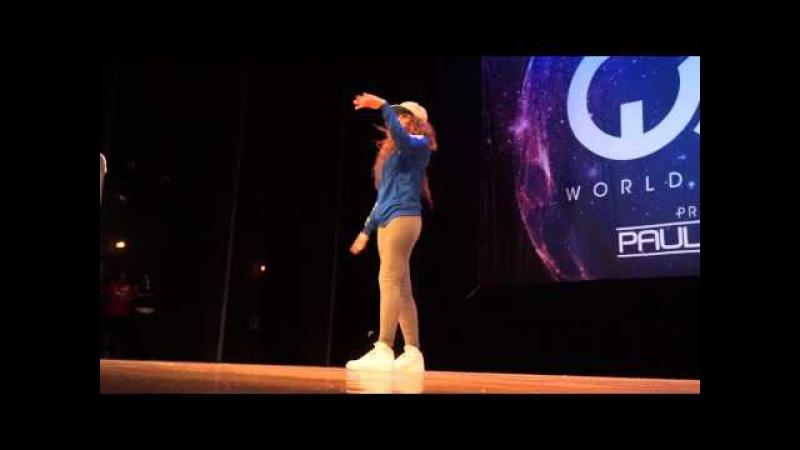 DYTTO | World of Dance Atlanta 2015 | WODATL15