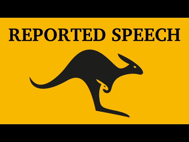 Direct speech and indirect (reported) speech