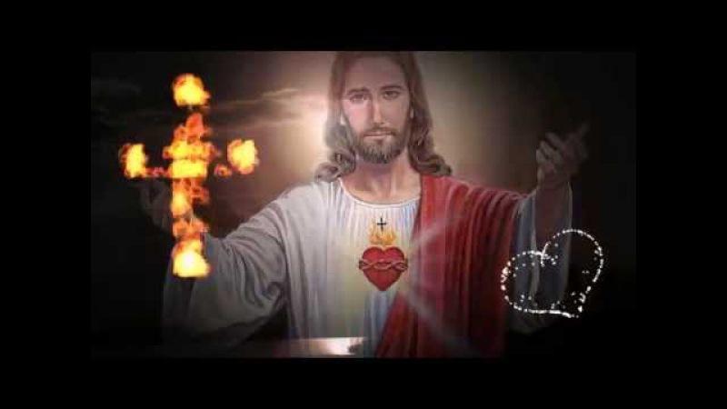 МОЛИТВА - ПЕСНЯ ТЫ ПРОСТИ НАС ГОСПОДЬ! ОЧЕНЬ КРАСИВО И ПРОНИКНОВЕННО!