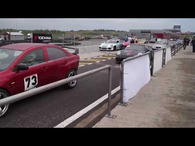 MaxPowerCars, Kazan, 01.08.2015, part 1