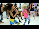 Zara Terez x Jordyn Jones Dance Workshop