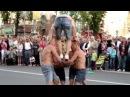 Crazy Jump 100 номер для полуфинала Украина мае талант 4