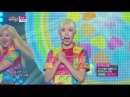 [HOT] myB - MY OH MY, 마이비 - 또또, Show Music core 20151114
