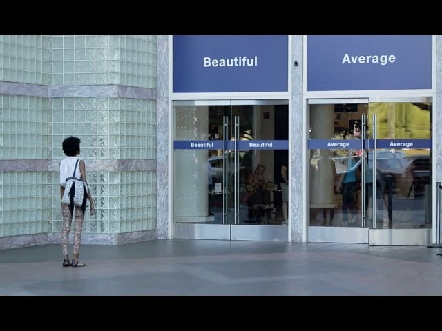 Dove Choose Beautiful Women all over the world make a choice