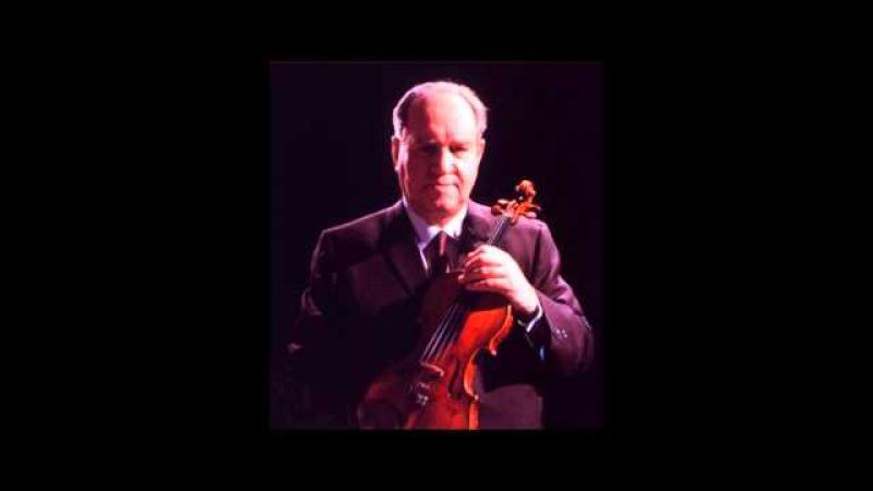 David Oistrakh Violin Romance op 3 Glière