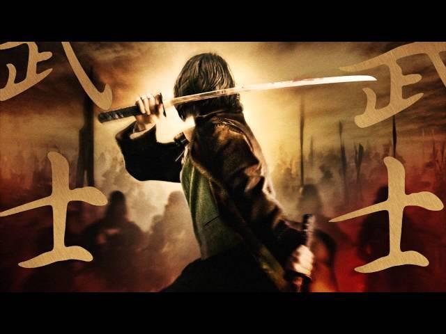 The Last Samurai - Soundtrack Suite (Hans Zimmer) HD