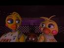 [SFM FNAF] Meeting Toy Chica