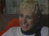 Жанна Агузарова. Интервью (1988)