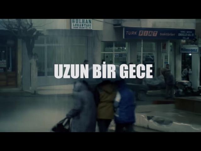 Uzun Bir Gece - Hülya Avşar | FULL HD