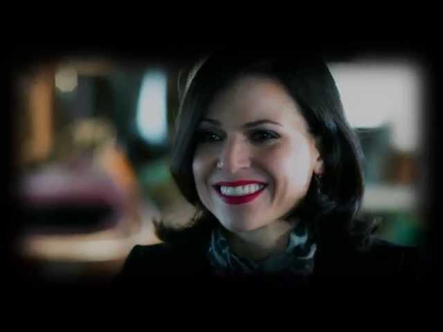 Regina Mills || Chandelier