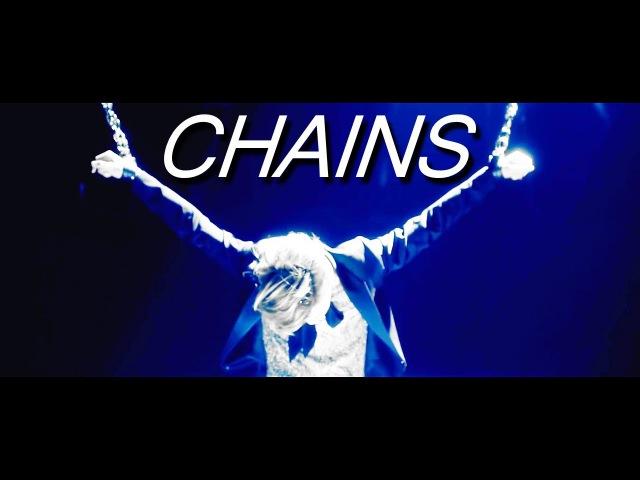 K-pop | chains