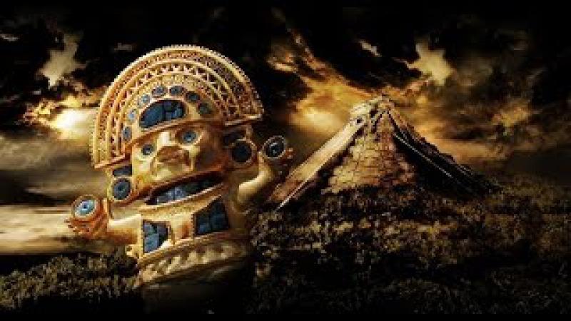 Документальный фильм В поисках Золота инков 2015. Документальные фильмы 2015.Тайны мира