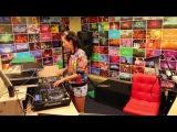 Lady Waks In Da Mix #333 (02-06-2015)