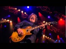 Gary Moore - Parsienne Walkways Live Montreux last and the best version RIP Gary