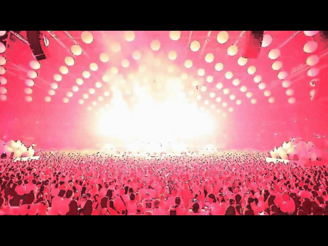 Chris Parker feat Rad Limited - Get Off (SENSATION NETHERLANDS 2011).avi