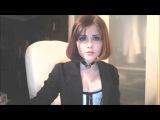 GIF Elizabeth Bioshock Infinite costest/ Sladkoslava Bugaeva Ilona