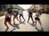 Kelis - Trick me  Scandalize crew, choreography by Kate Baba