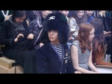 [ ELLE SHOW TIME] G-Dragon at Chanel Haute Couture Show 160126