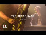 THE BUDOS BAND - Live in Paris