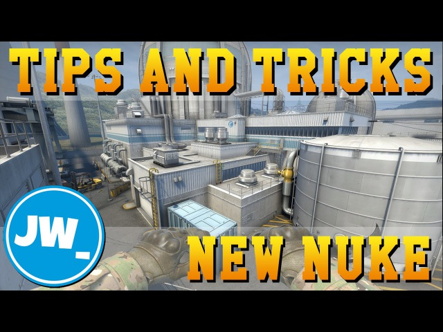 NEW NUKE Tips Tricks - Boosts and Tips 18/02/2016