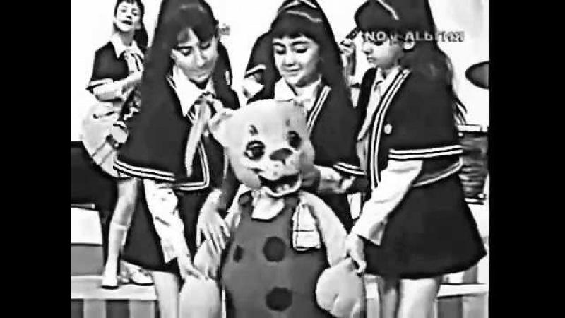 Легенды СССР - Мзиури - детский ВИА - 1973 ...