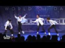 Dutch Soul Sista's | Showcase | World of Dance Europe 2014 (Belgium)