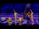 Swingen met de Dutch Soul Sista's  - EVERYBODY DANCE NOW